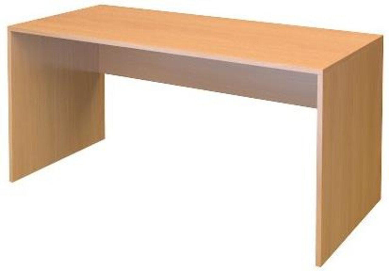 Стол рабочий  Арго 160x73x76 - фото 2