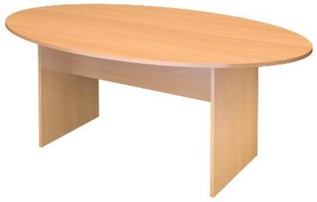 Стол для заседаний Арго 200x120x76 - фото 2