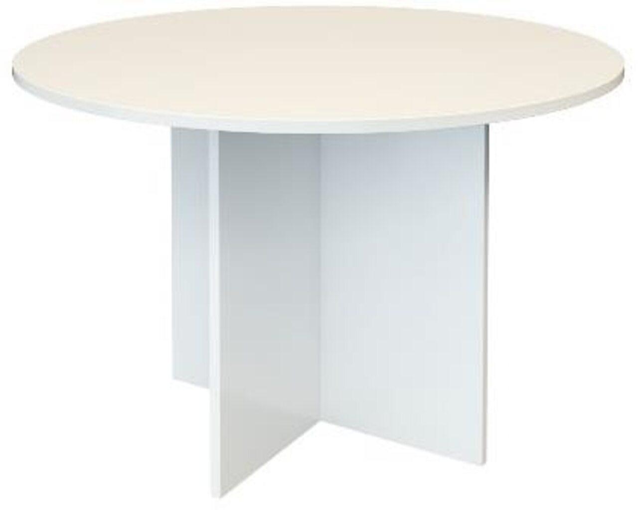 Стол для переговоров Арго 120x120x76 - фото 5