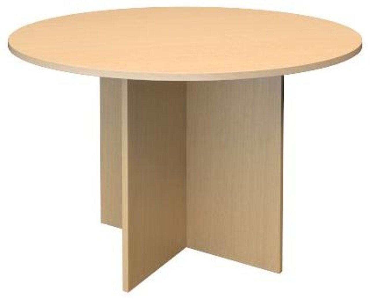 Стол для переговоров Арго 120x120x76 - фото 7