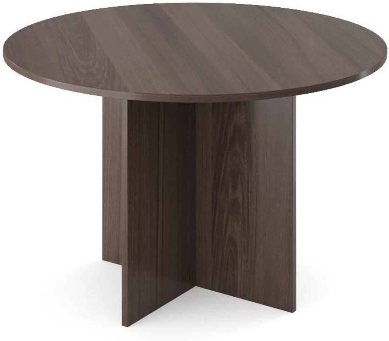 Стол для переговоров Арго 120x120x76 - фото 8