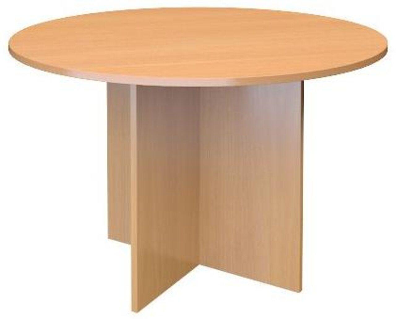 Стол для переговоров Арго 120x120x76 - фото 2