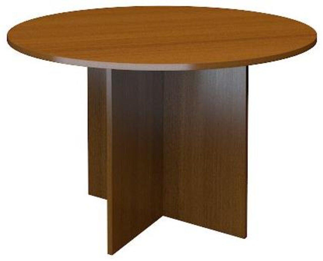 Стол для переговоров Арго 120x120x76 - фото 3