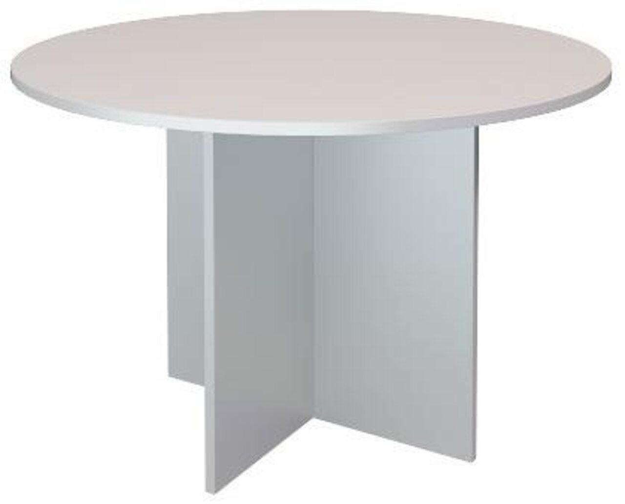 Стол для переговоров Арго 120x120x76 - фото 4