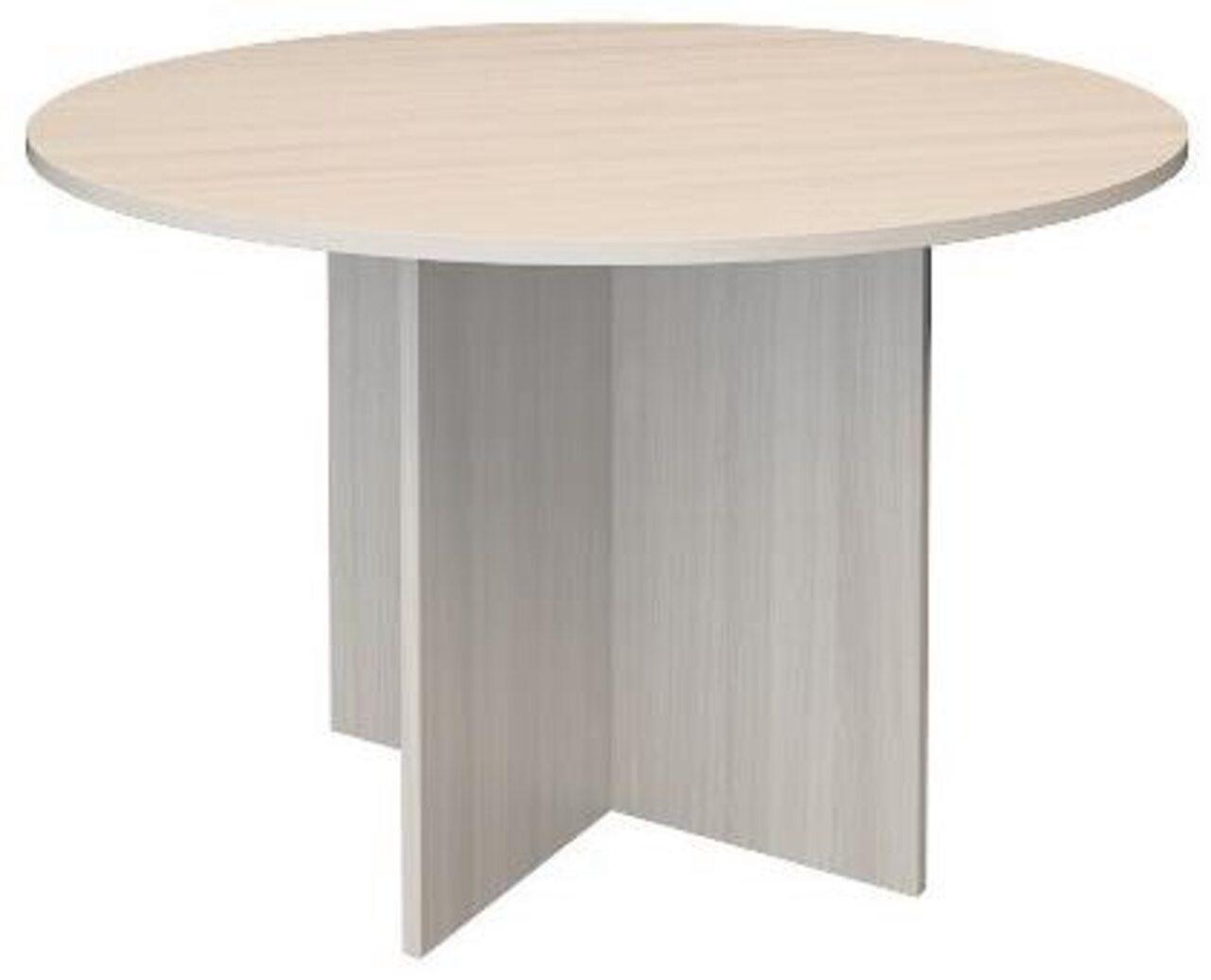 Стол для переговоров Арго 120x120x76 - фото 6