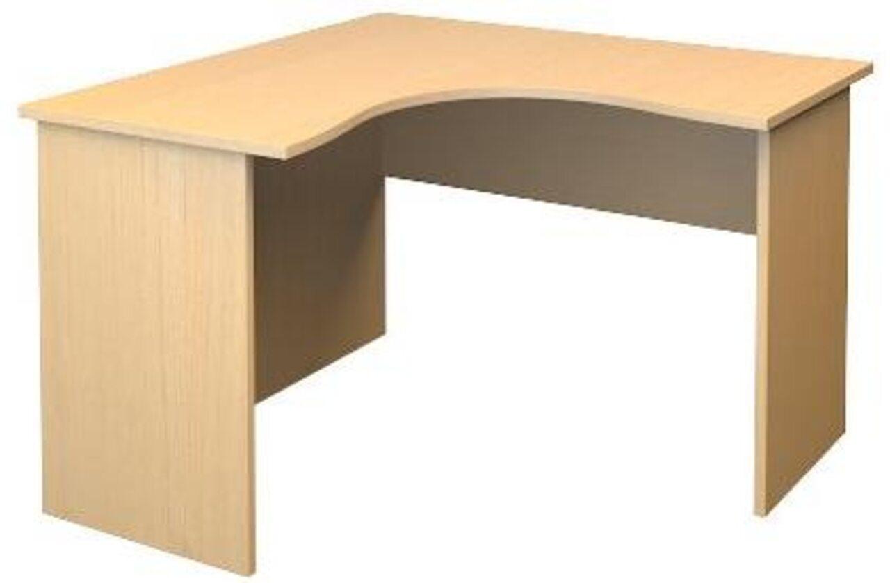 Стол компактный левый  Арго 120x120x76 - фото 3