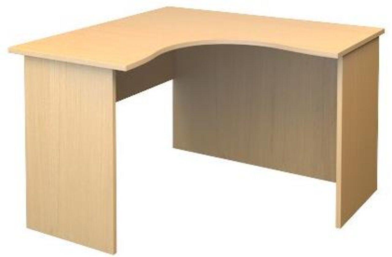 Стол компактный правый  Арго 120x120x76 - фото 3