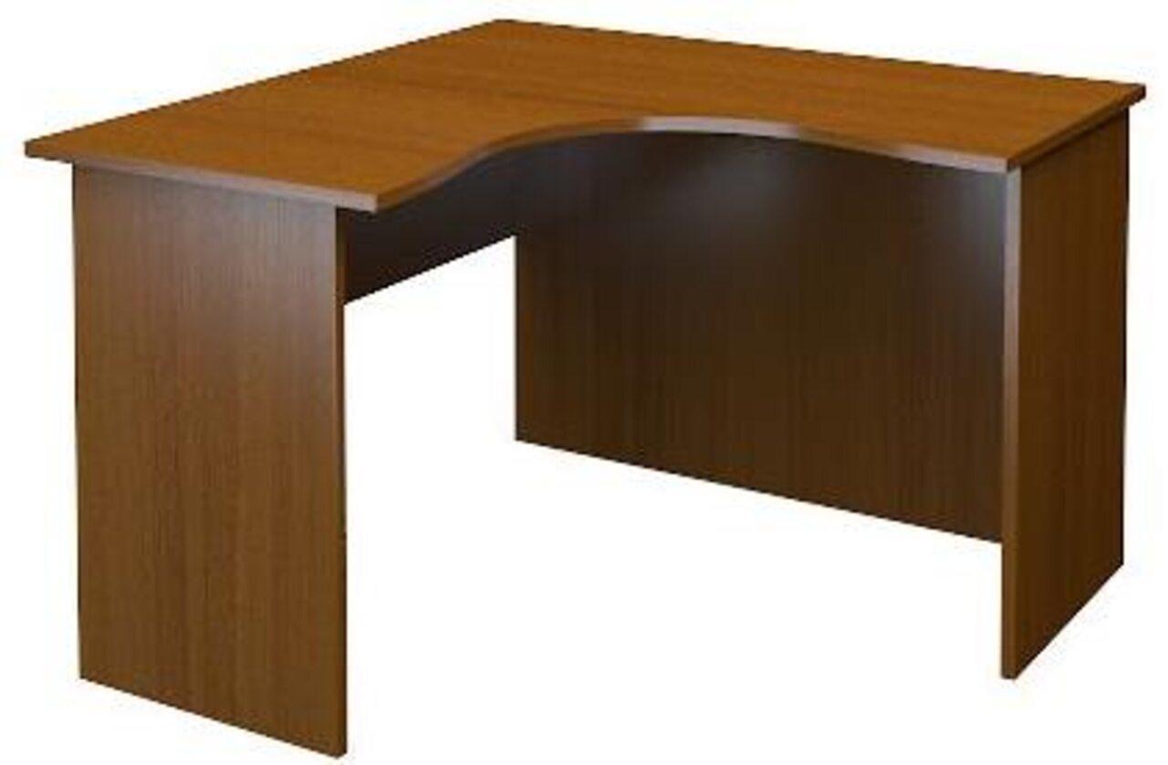Стол компактный правый  Арго 120x120x76 - фото 2