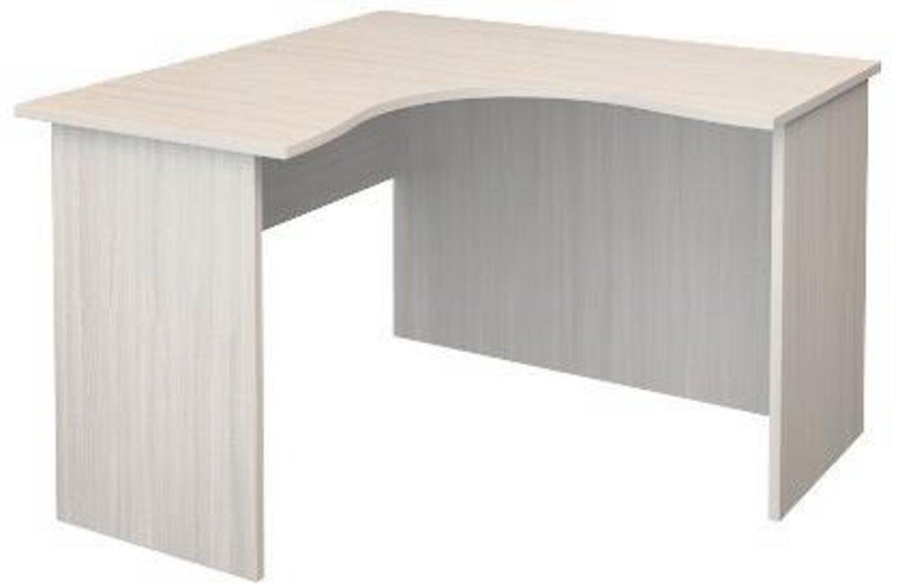 Стол компактный правый  Арго 120x120x76 - фото 4