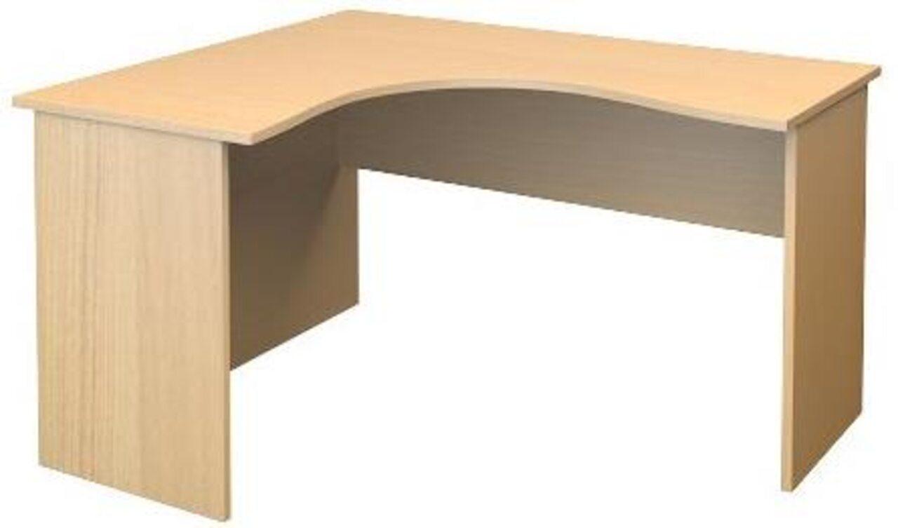Стол компактный левый  Арго 140x120x76 - фото 7