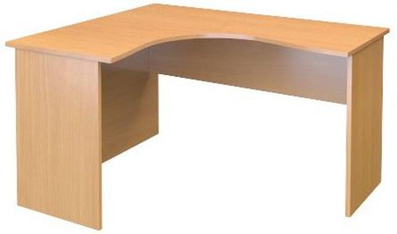 Стол компактный левый  Арго 140x120x76 - фото 2