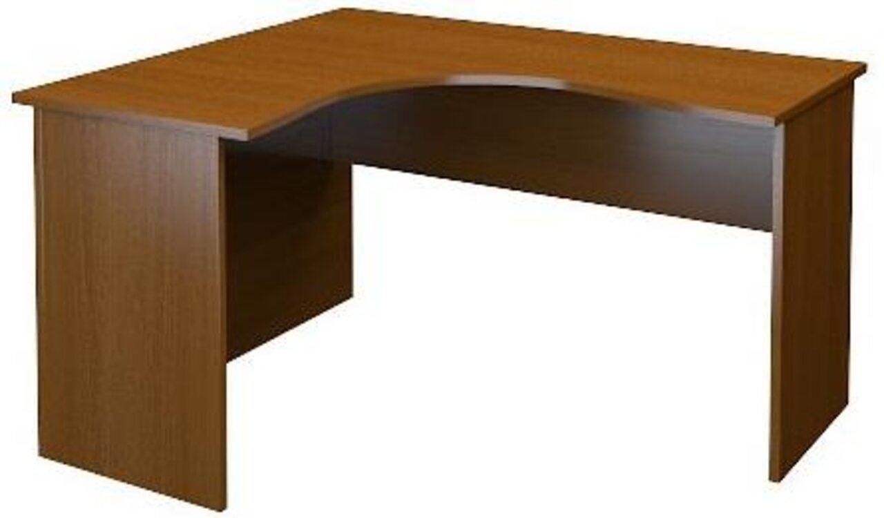 Стол компактный левый  Арго 140x120x76 - фото 3
