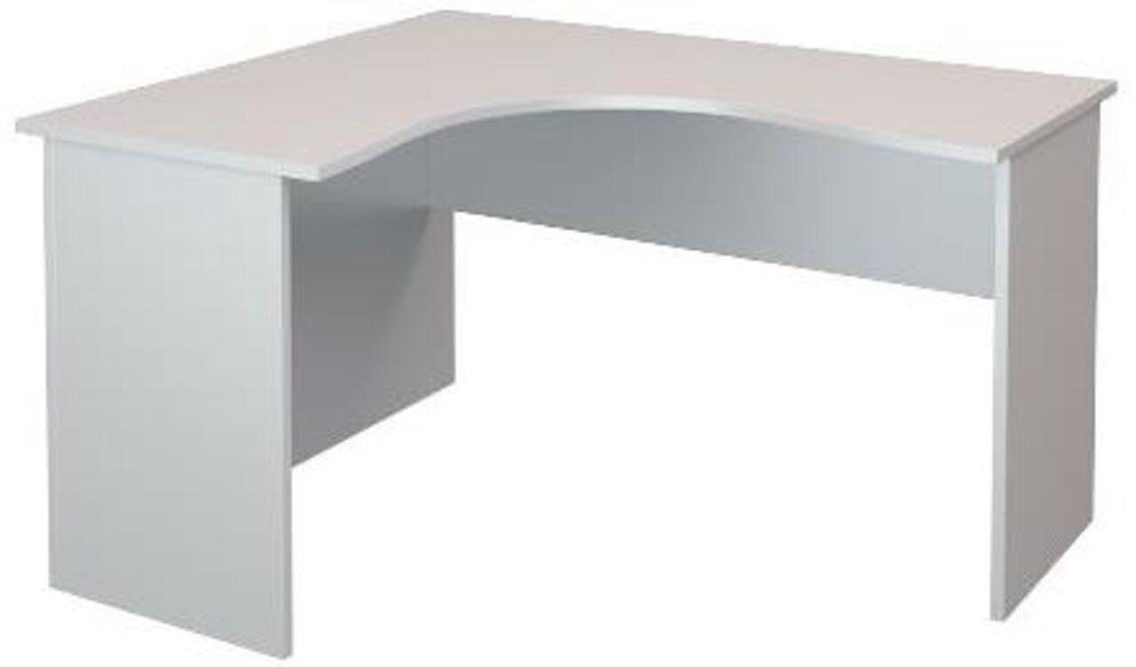 Стол компактный левый  Арго 140x120x76 - фото 4