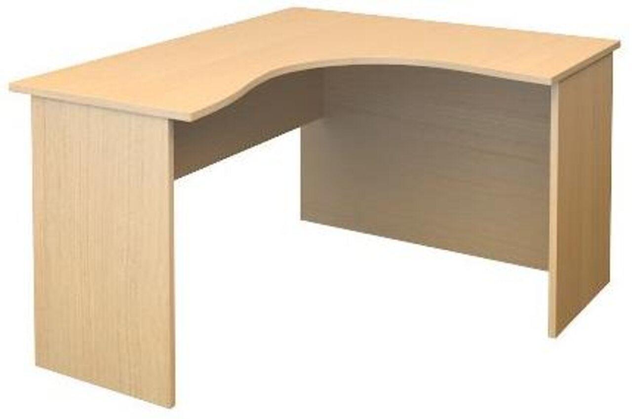 Стол компактный правый  Арго 140x120x76 - фото 8