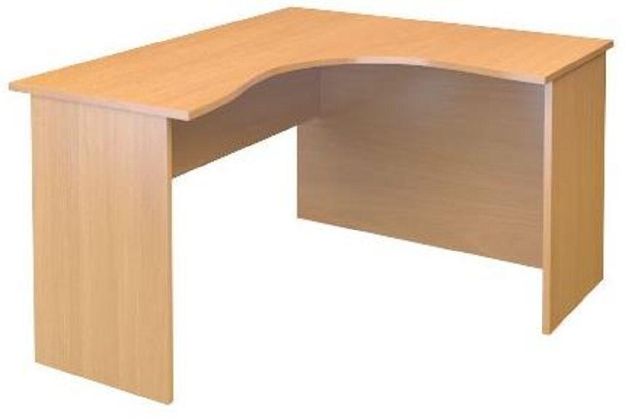 Стол компактный правый  Арго 140x120x76 - фото 2