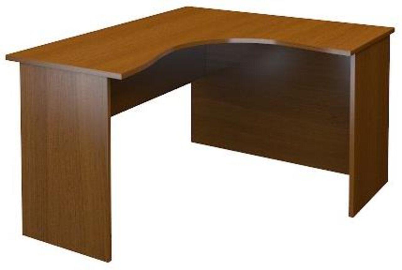 Стол компактный правый  Арго 140x120x76 - фото 4