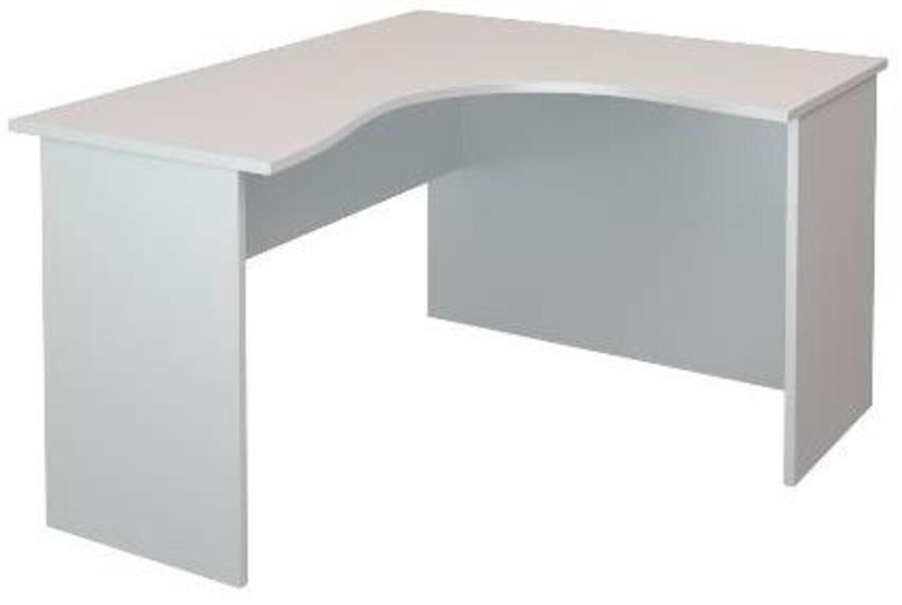 Стол компактный правый  Арго 140x120x76 - фото 5