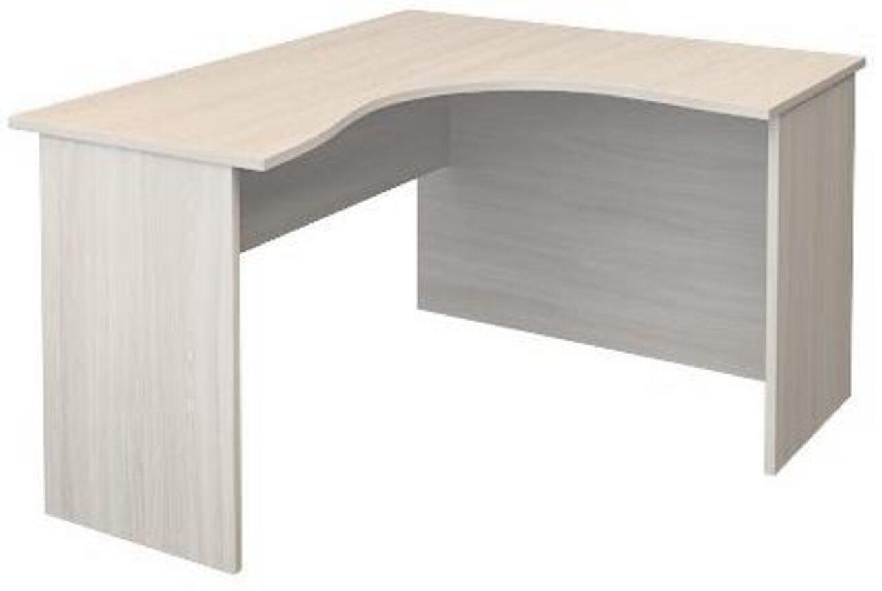 Стол компактный правый  Арго 140x120x76 - фото 7