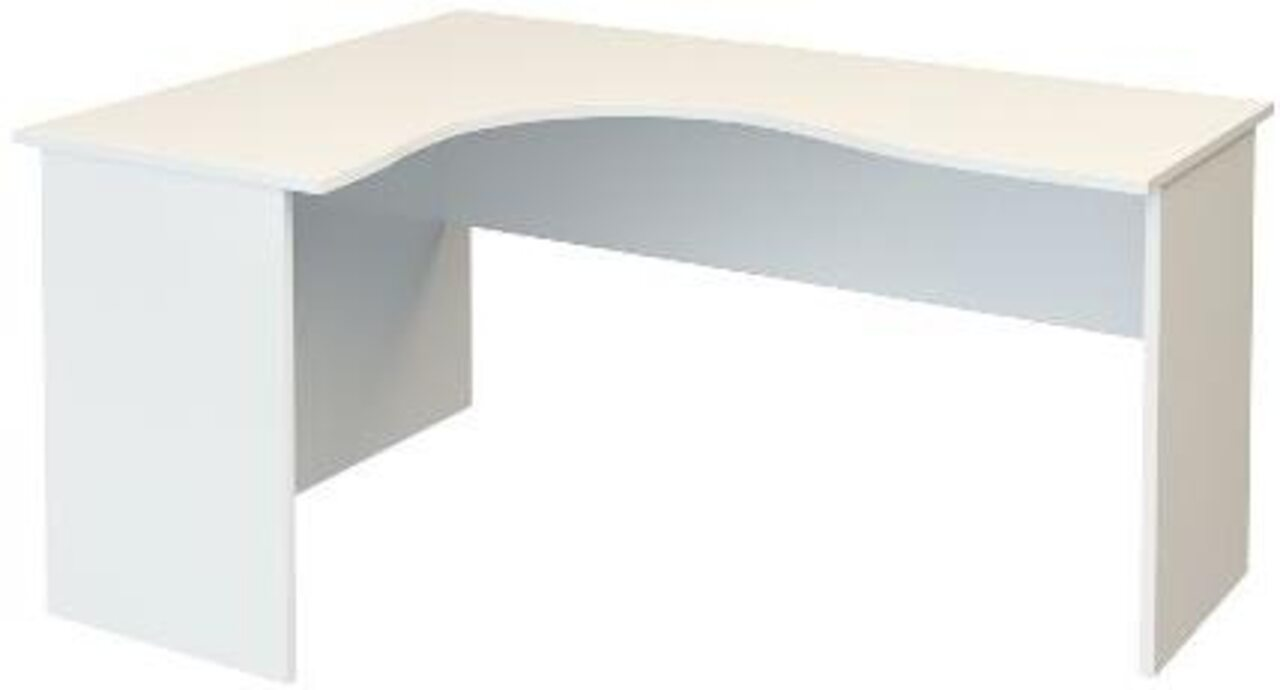 Стол компактный левый  Арго 160x120x76 - фото 5