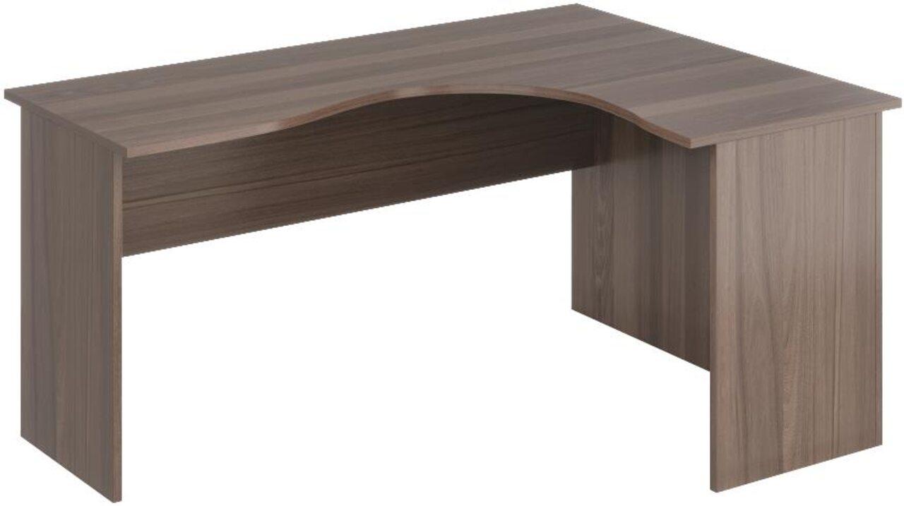 Стол компактный левый  Арго 160x120x76 - фото 8