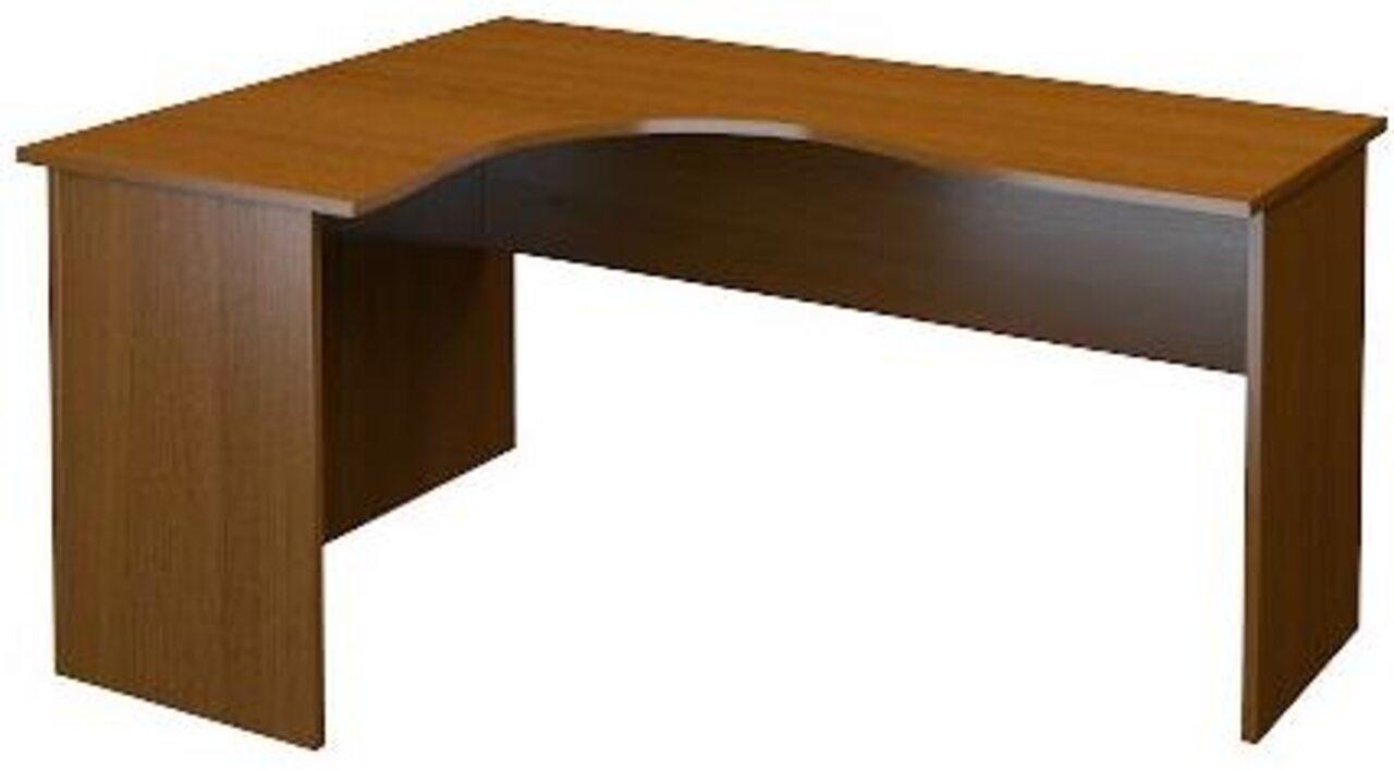 Стол компактный левый  Арго 160x120x76 - фото 3