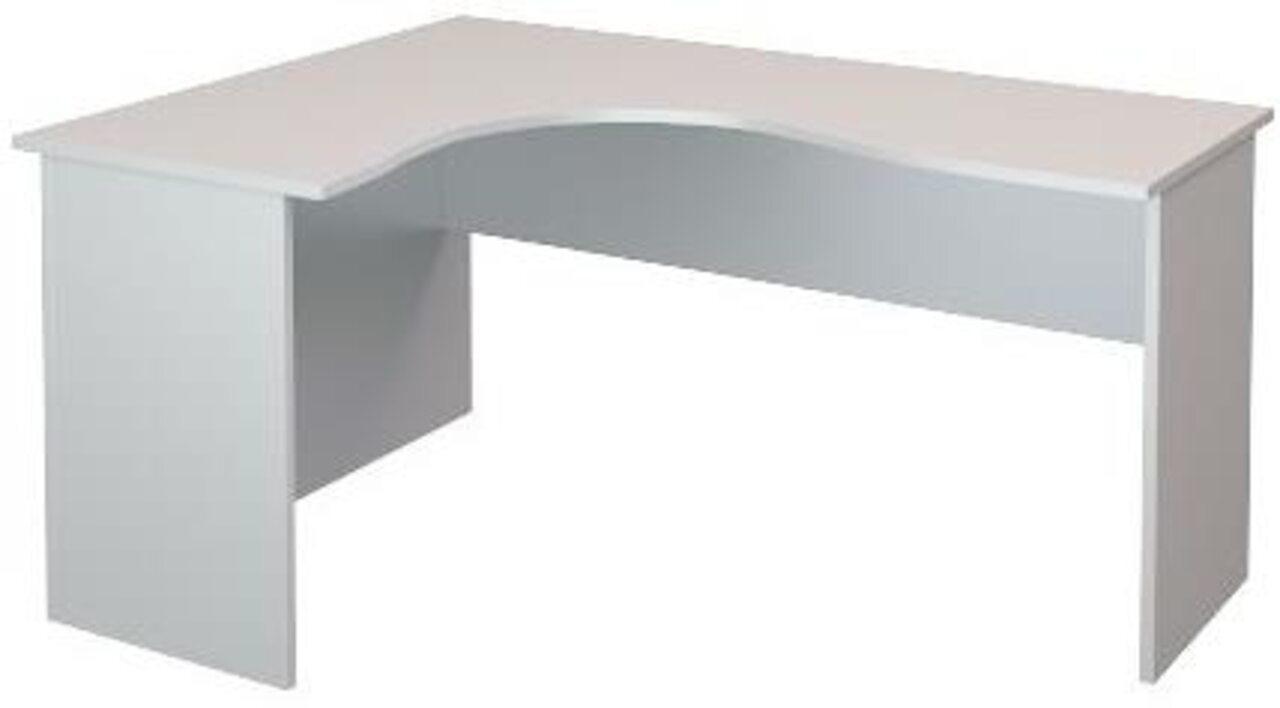 Стол компактный левый  Арго 160x120x76 - фото 4