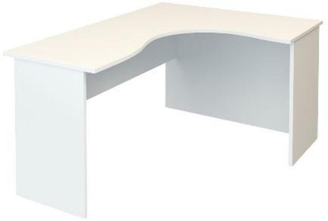 Стол компактный правый  Арго 160x120x76 - фото 5