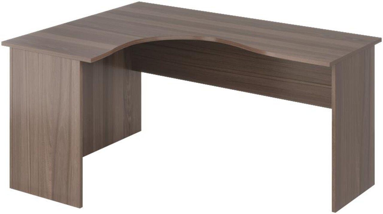Стол компактный правый  Арго 160x120x76 - фото 8