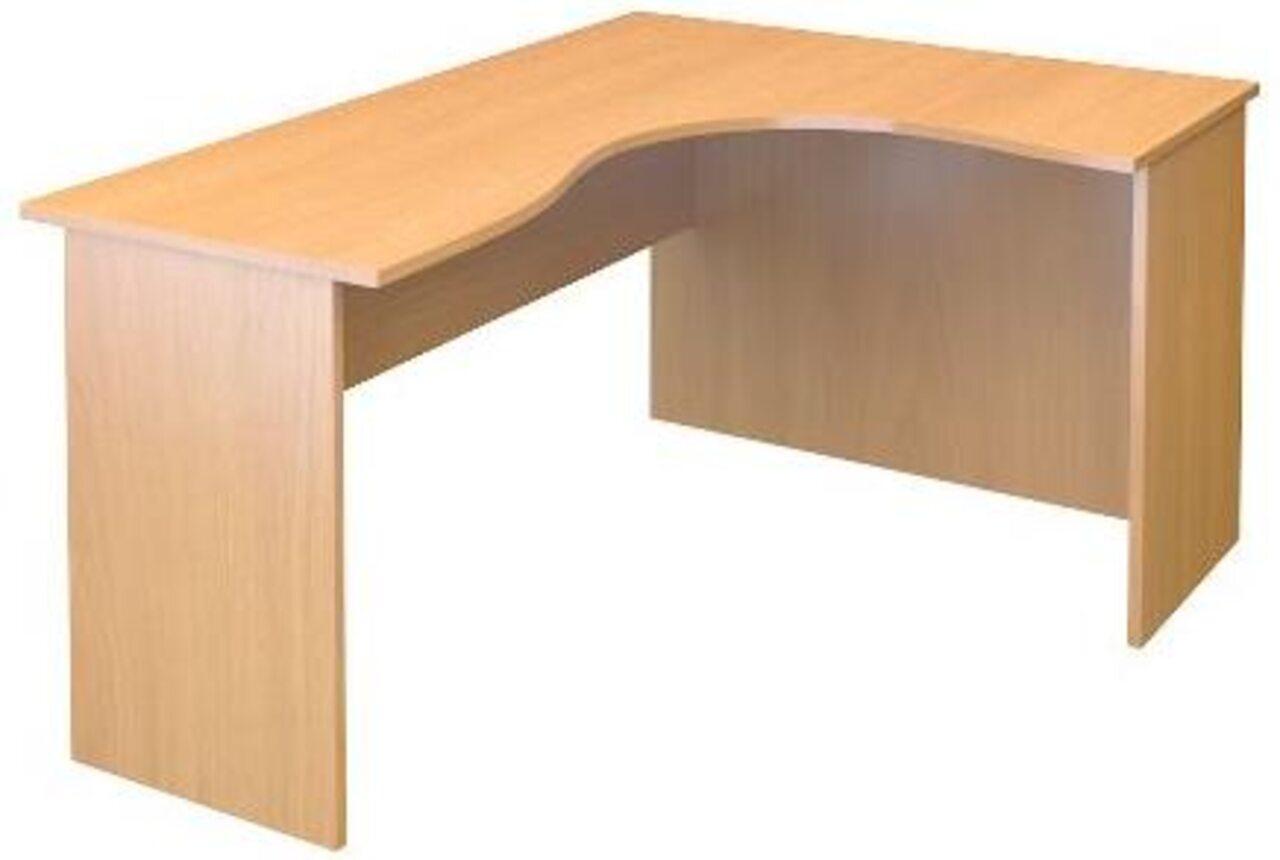 Стол компактный правый  Арго 160x120x76 - фото 2