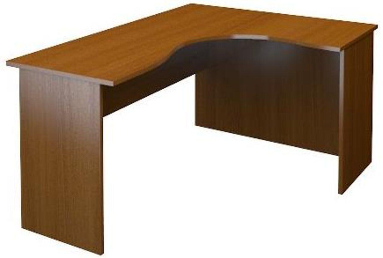 Стол компактный правый  Арго 160x120x76 - фото 3