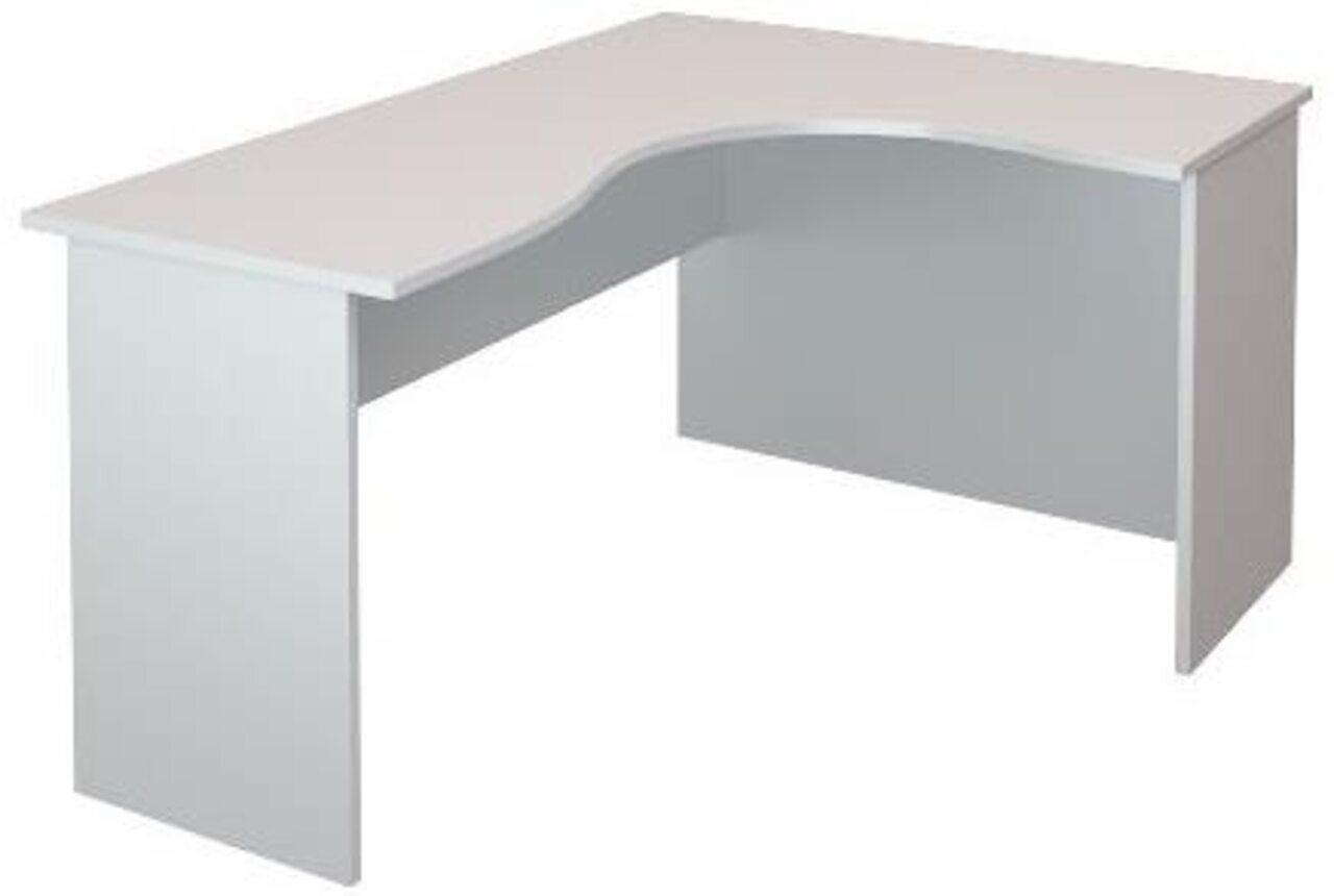 Стол компактный правый  Арго 160x120x76 - фото 4