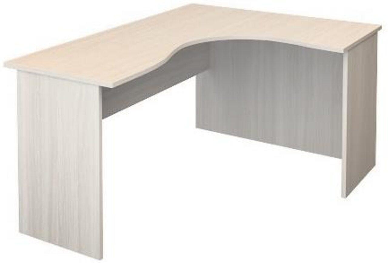 Стол компактный правый  Арго 160x120x76 - фото 6