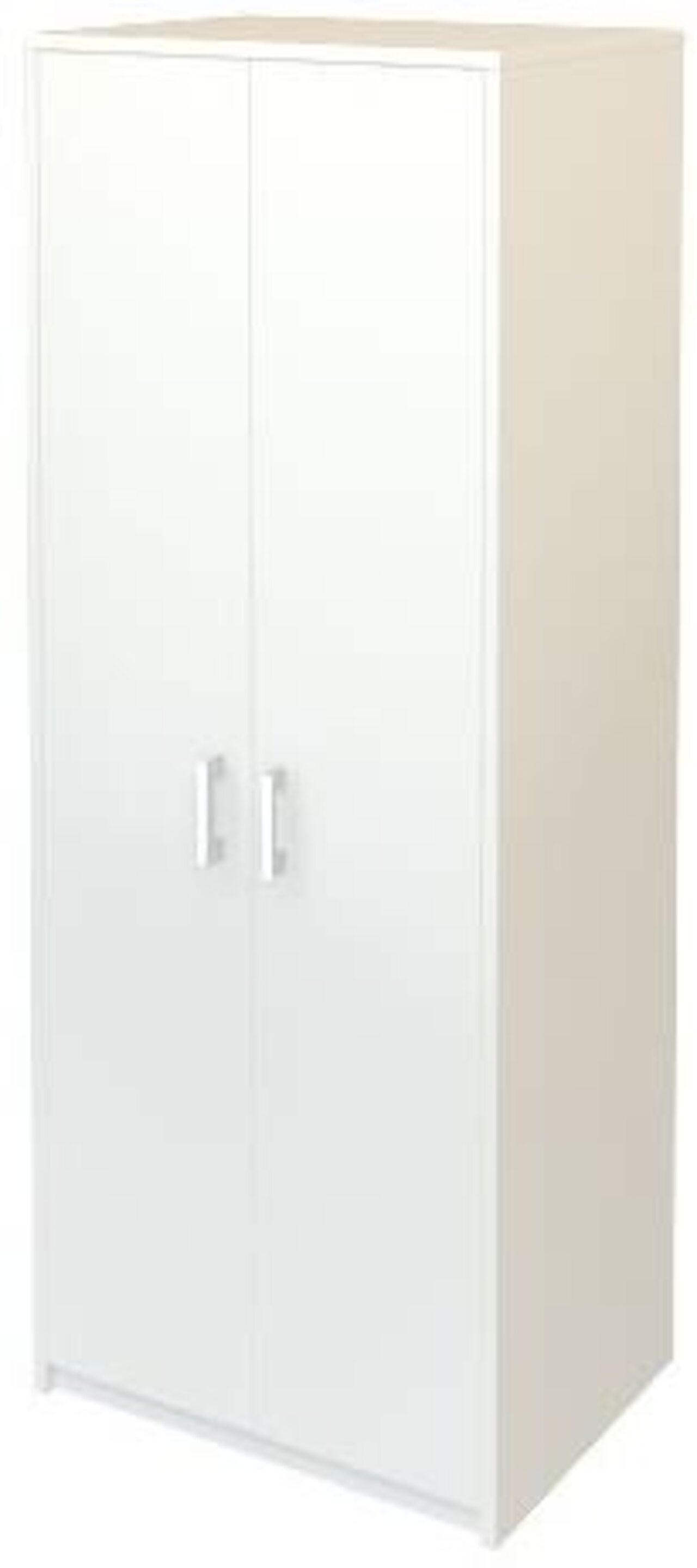 Шкаф для одежды  Арго 77x58x200 - фото 5