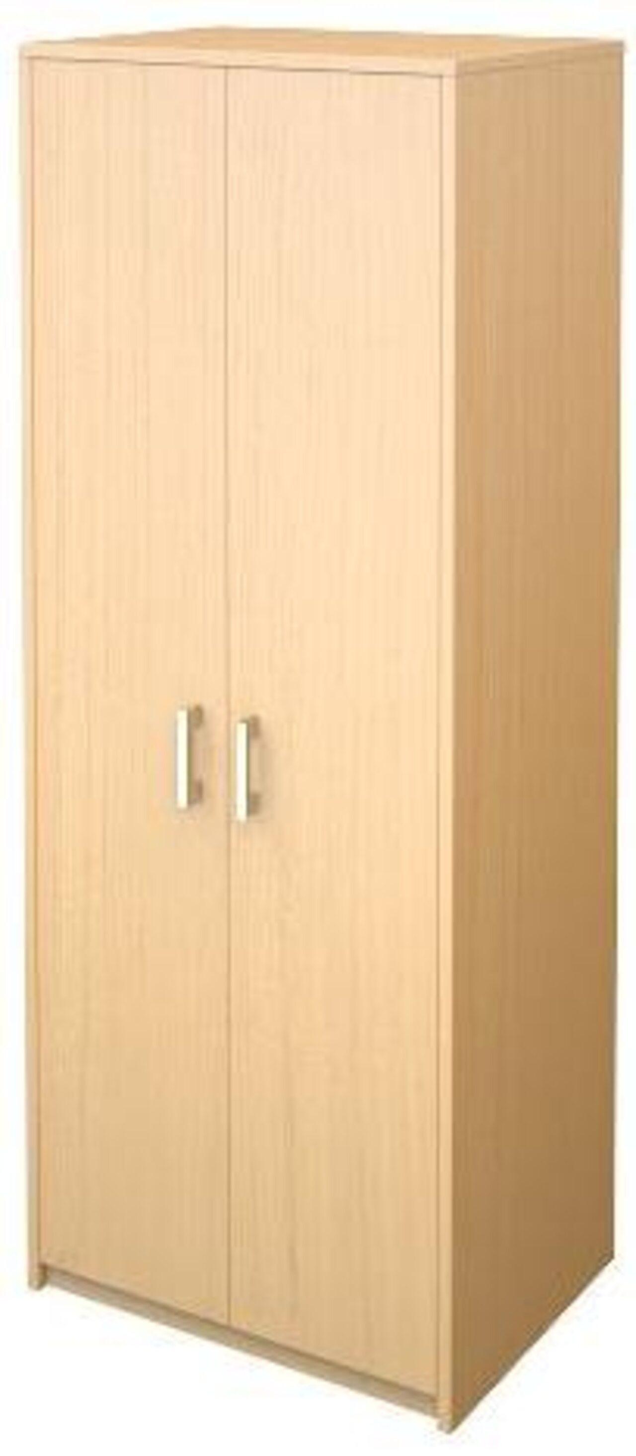 Шкаф для одежды  Арго 77x58x200 - фото 7