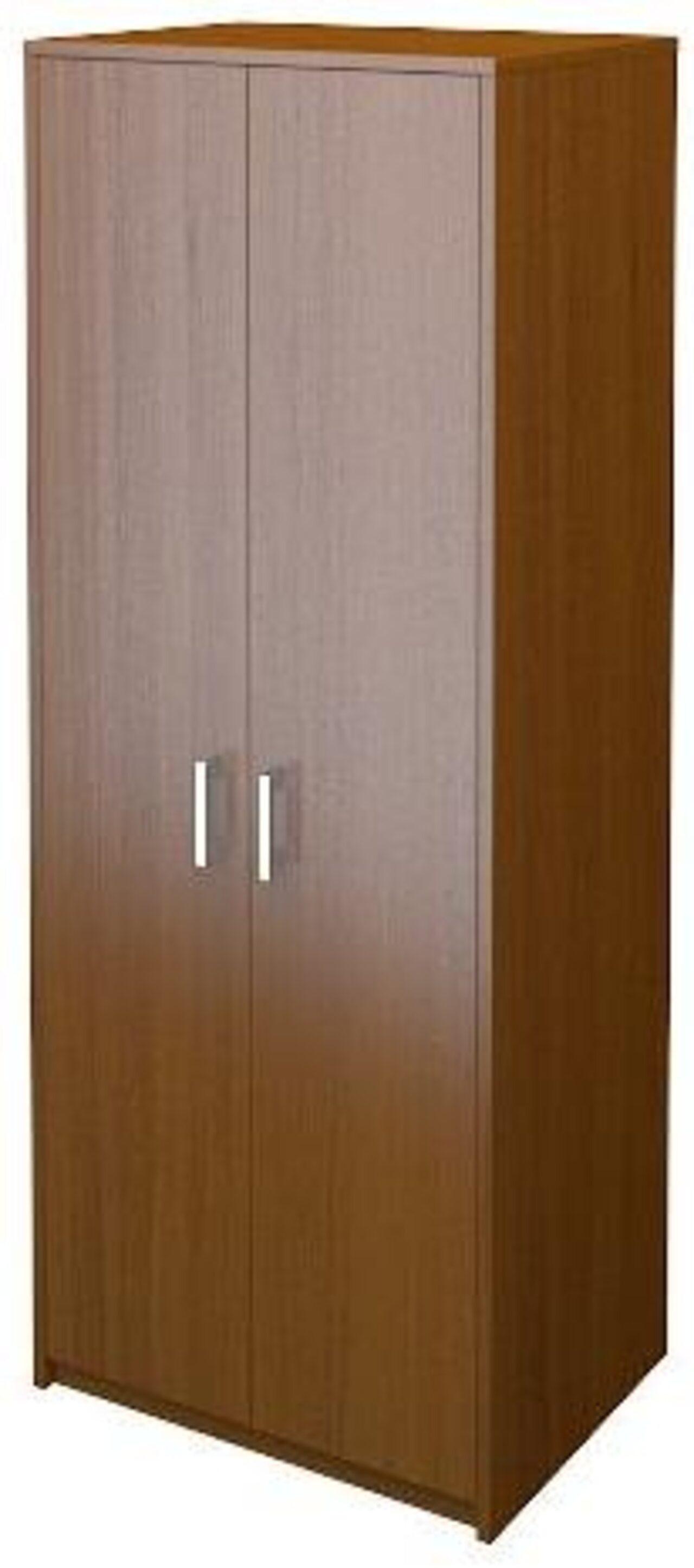 Шкаф для одежды  Арго 77x58x200 - фото 3
