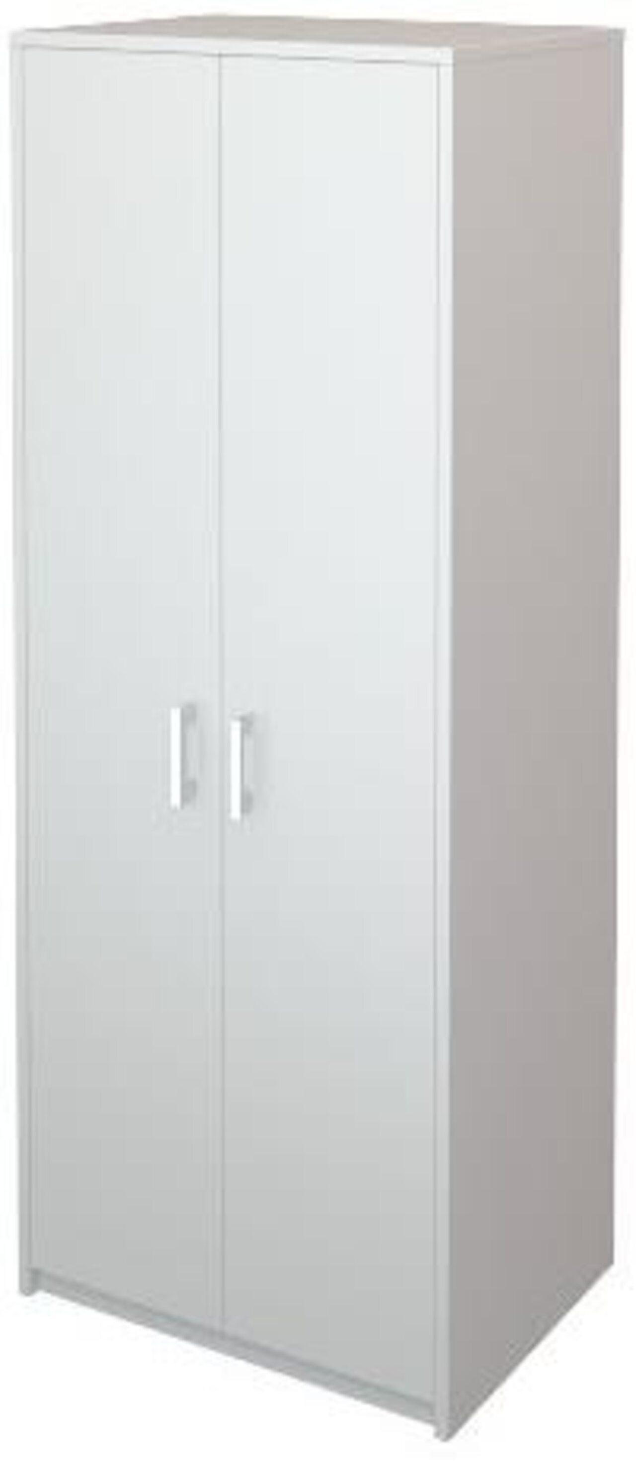 Шкаф для одежды  Арго 77x58x200 - фото 4