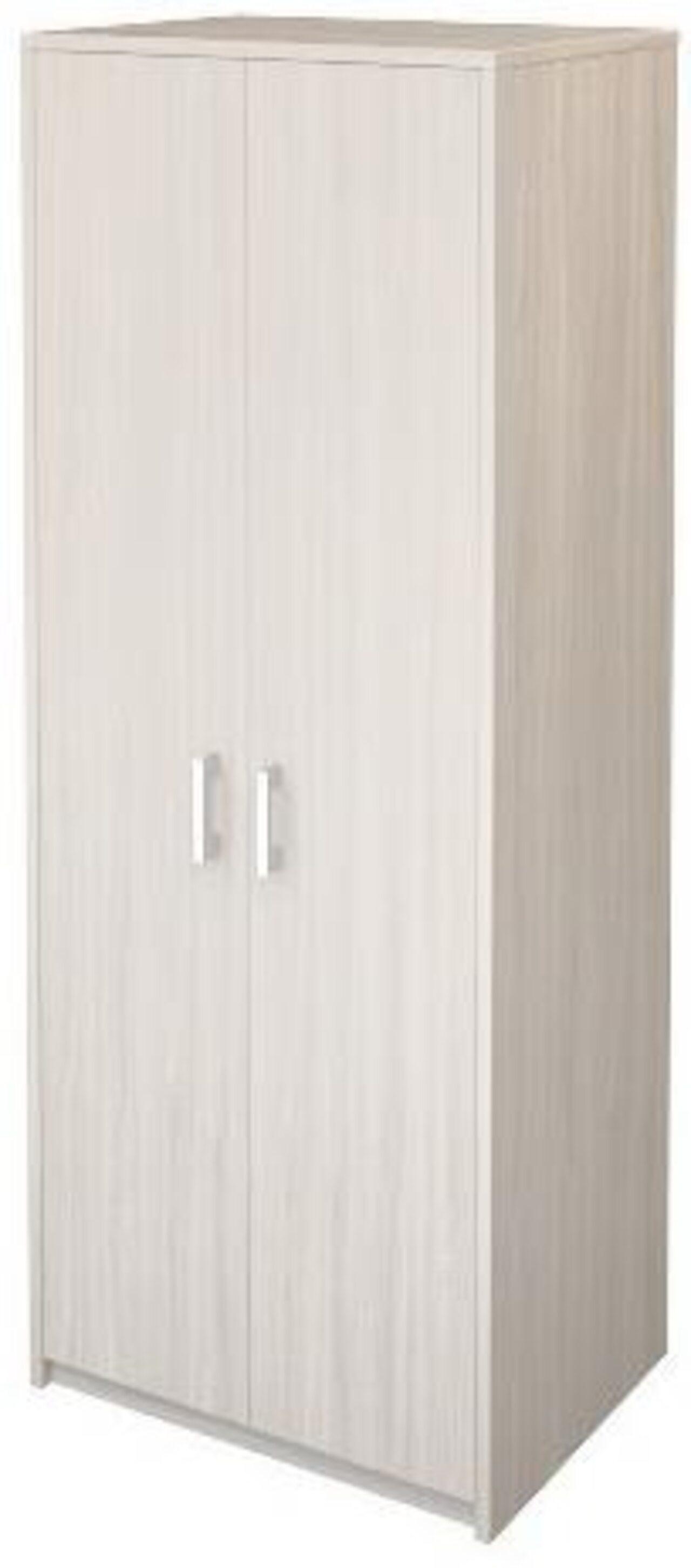 Шкаф для одежды  Арго 77x58x200 - фото 6
