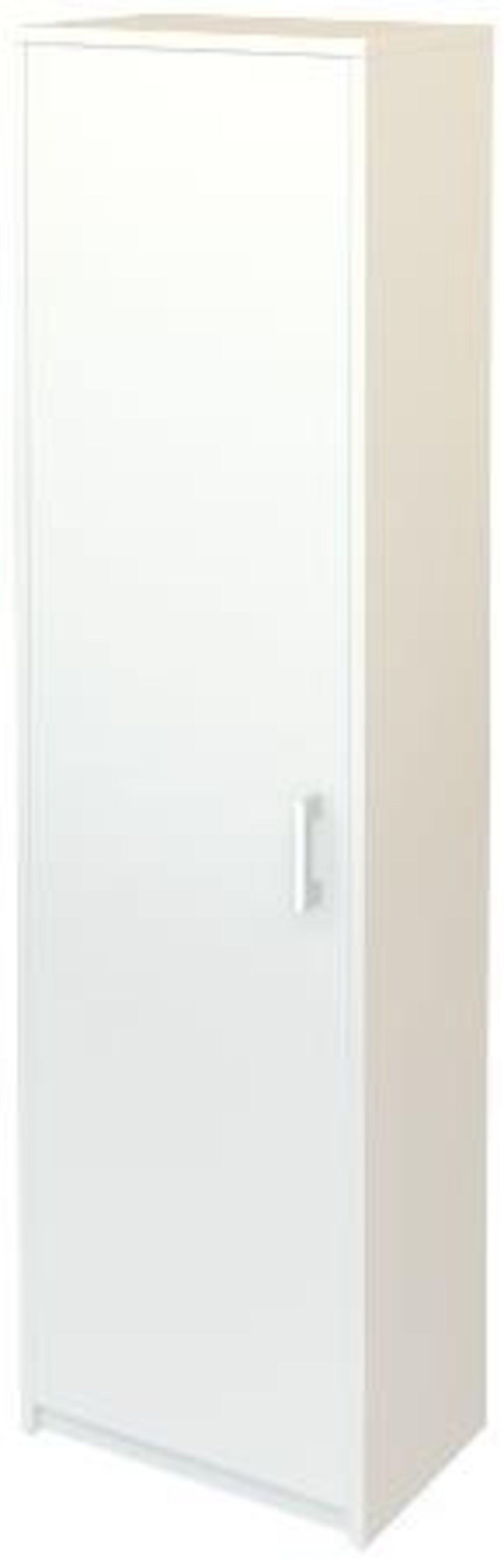 Шкаф для одежды  Арго 56x37x200 - фото 5