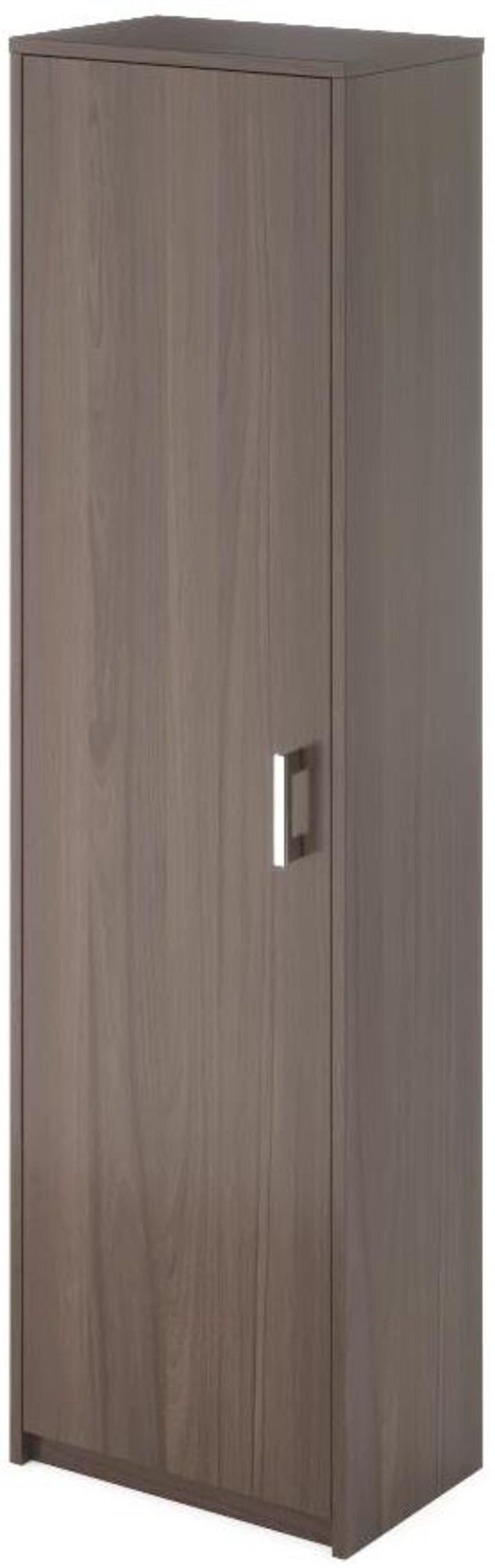 Шкаф для одежды  Арго 56x37x200 - фото 8