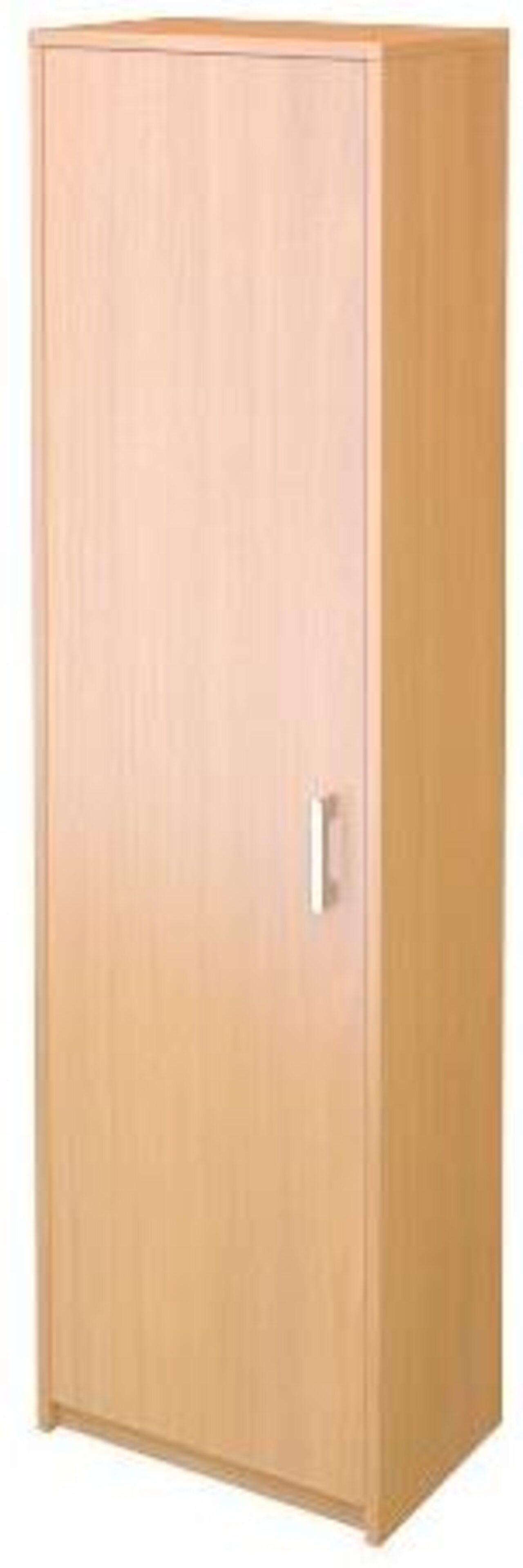 Шкаф для одежды  Арго 56x37x200 - фото 2
