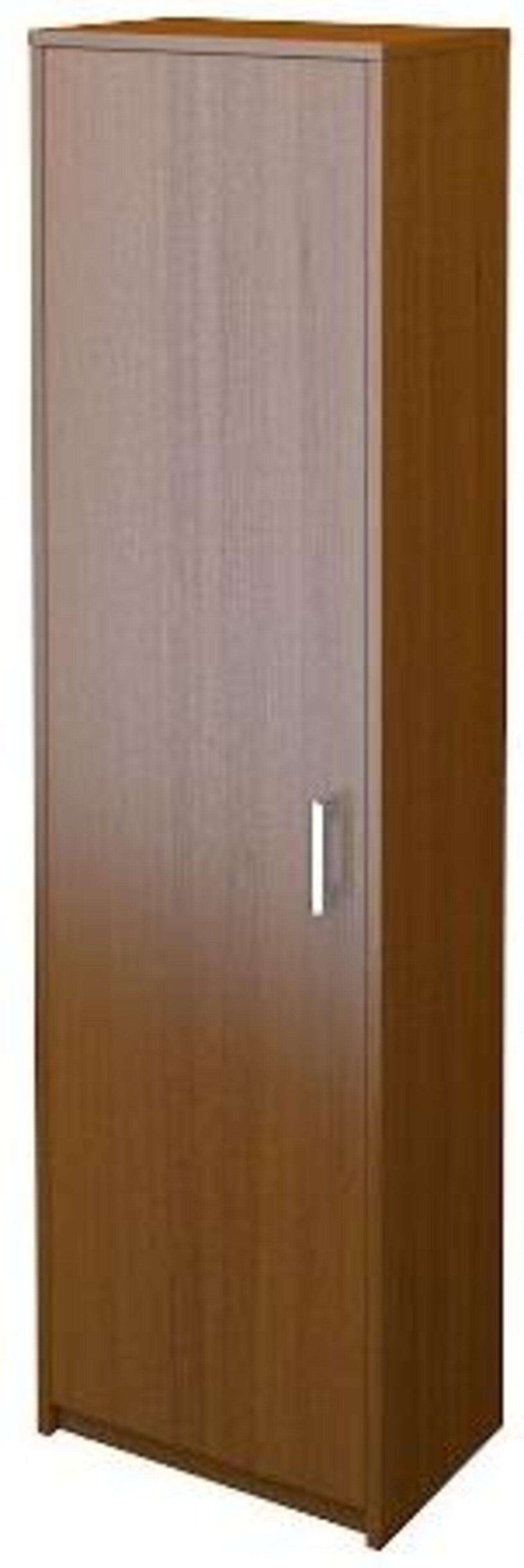 Шкаф для одежды  Арго 56x37x200 - фото 3