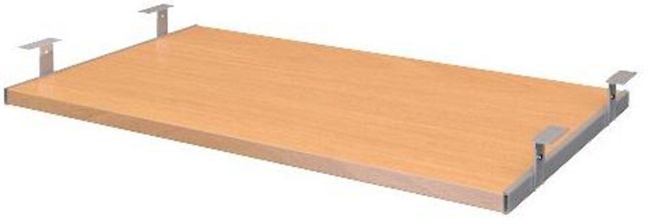 Полка для клавиатуры  Арго 59x35x2 - фото 2