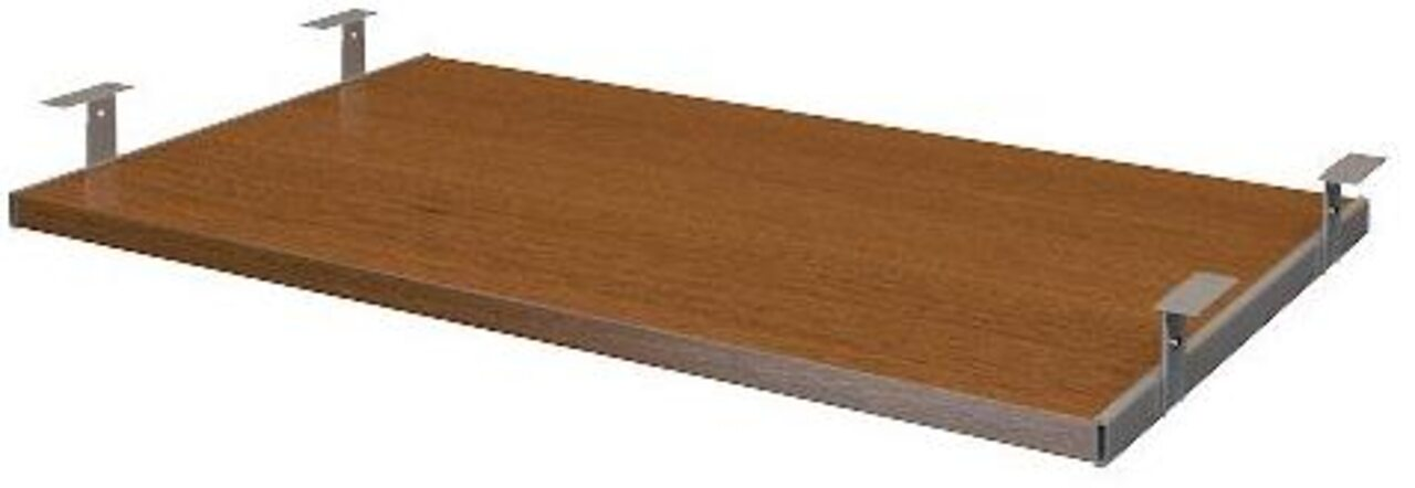 Полка для клавиатуры  Арго 59x35x2 - фото 3