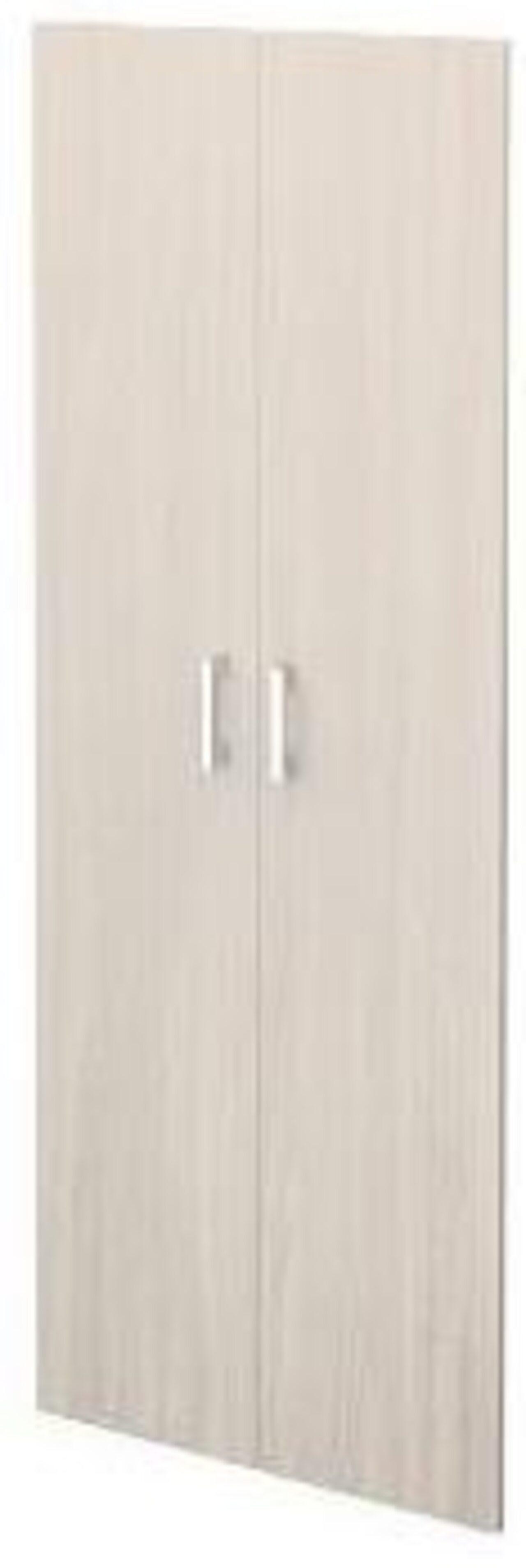 Двери для широких стеллажей  Арго 71x2x191 - фото 6