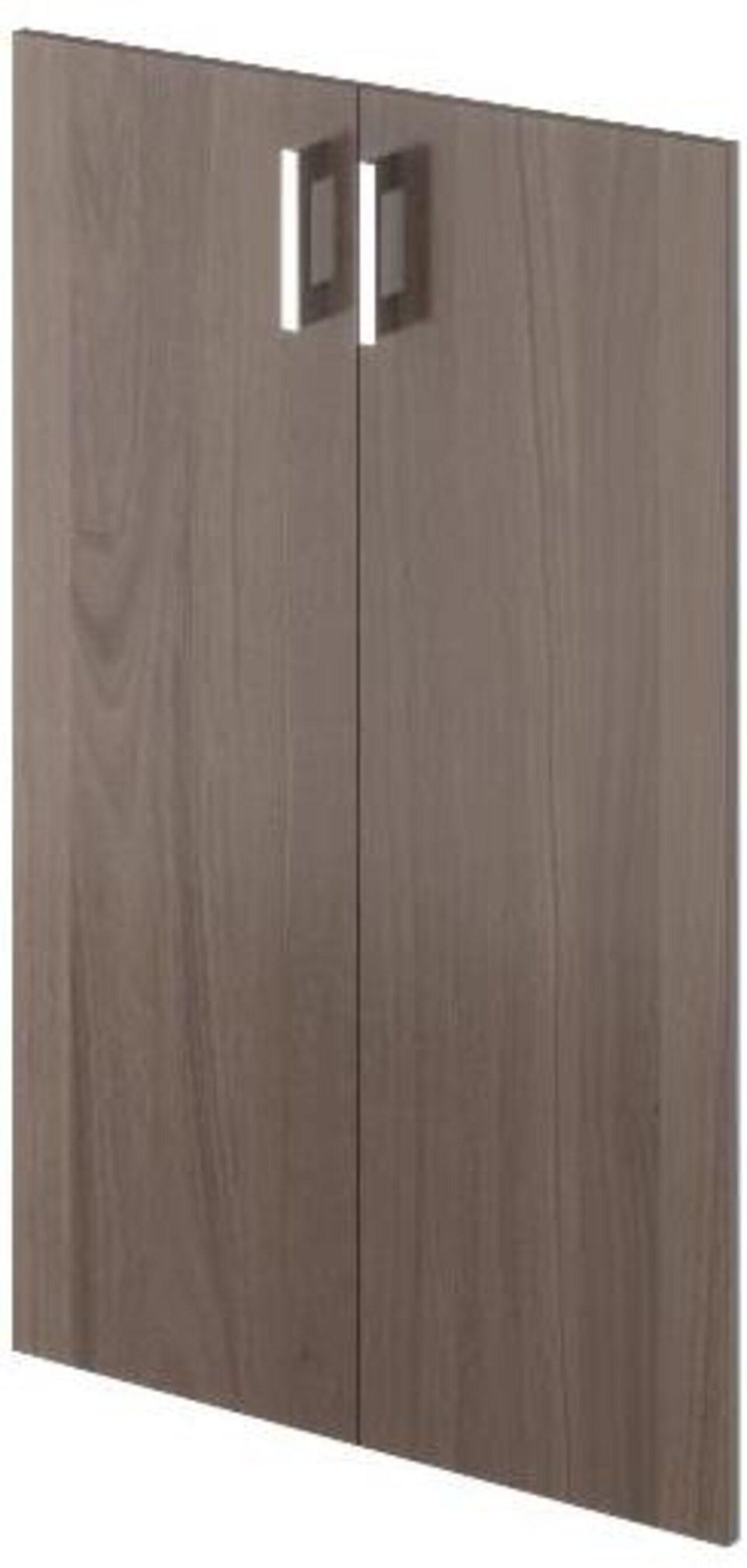 Двери для широких стеллажей  Арго 71x2x112 - фото 8