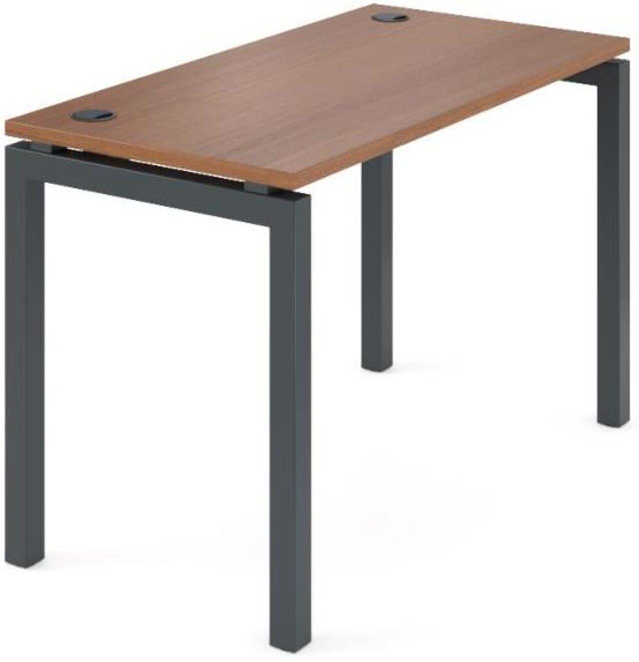 Стол на металлокаркасе  Арго 120x60x76 - фото 2