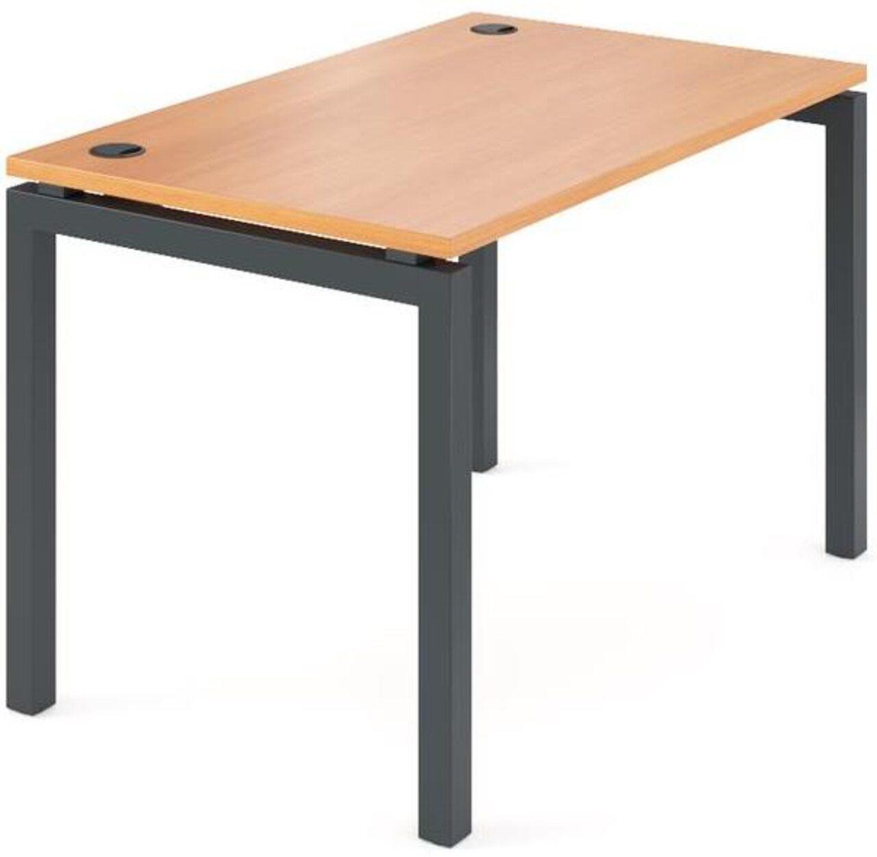 Стол на металлокаркасе  Арго 120x73x76 - фото 2