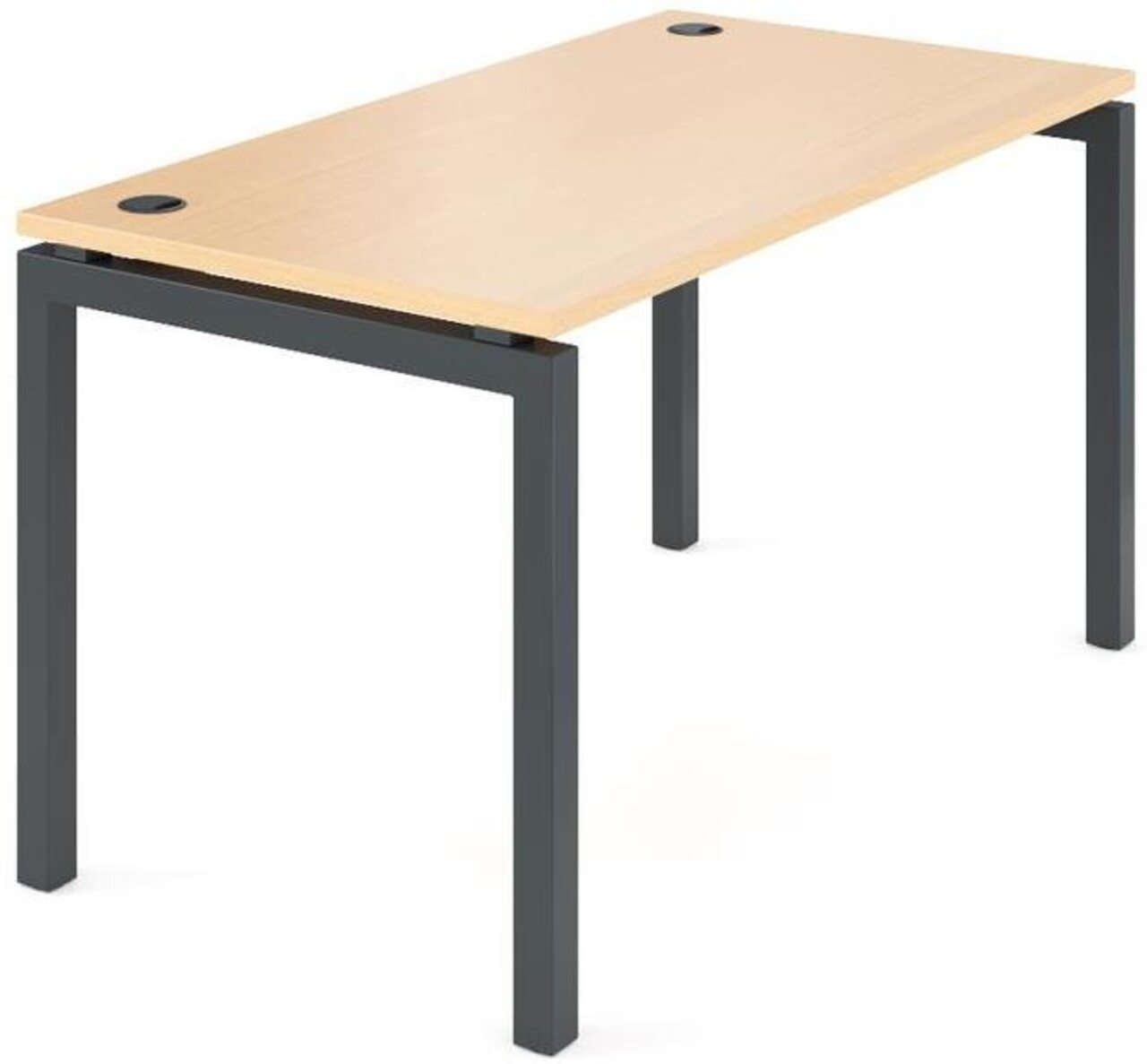 Стол на металлокаркасе  Арго 140x73x76 - фото 4
