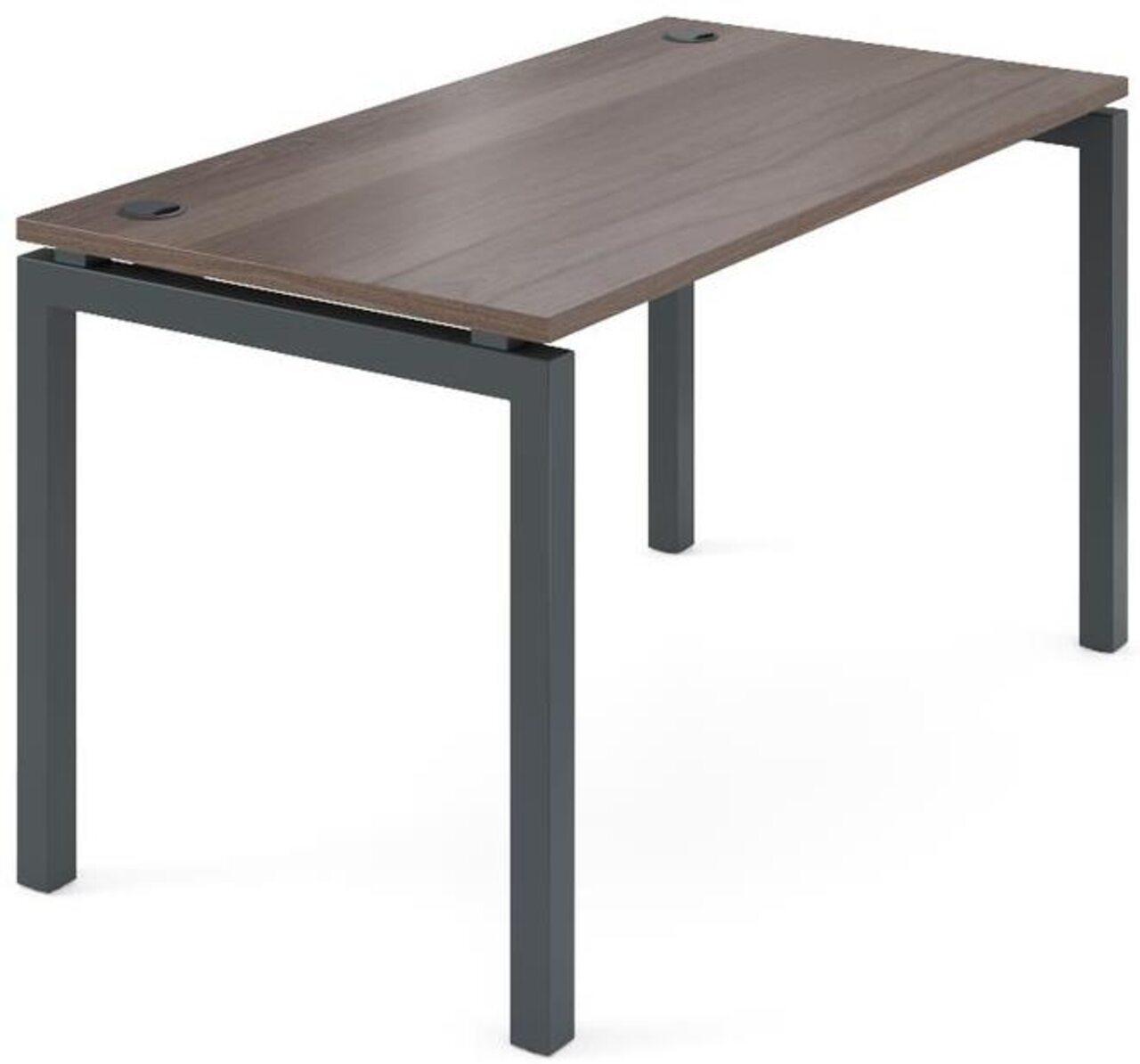 Стол на металлокаркасе  Арго 140x73x76 - фото 8