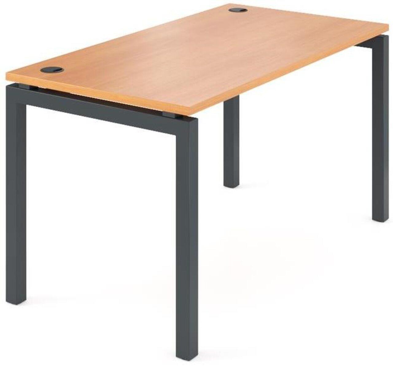 Стол на металлокаркасе  Арго 140x73x76 - фото 7